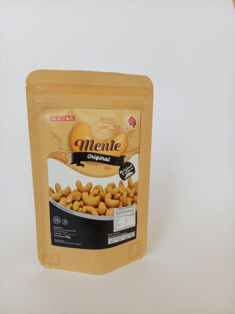 Grosir Kacang Mete