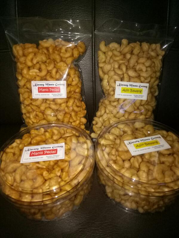 Jual Kacang Mete Murah