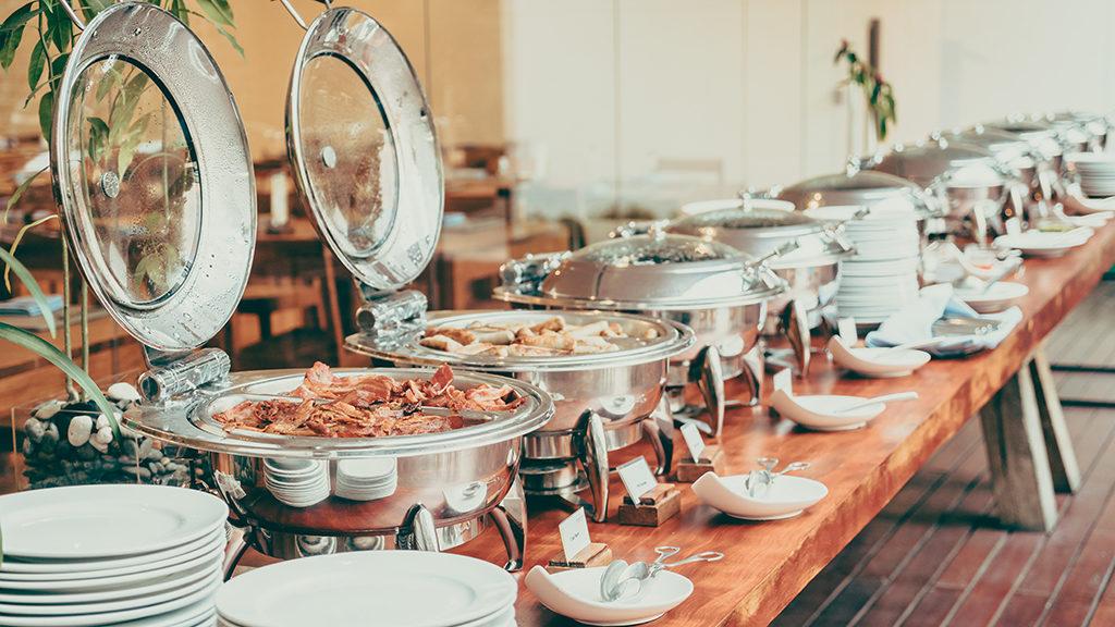 Catering Bandar Lampung/aqiqah/harian