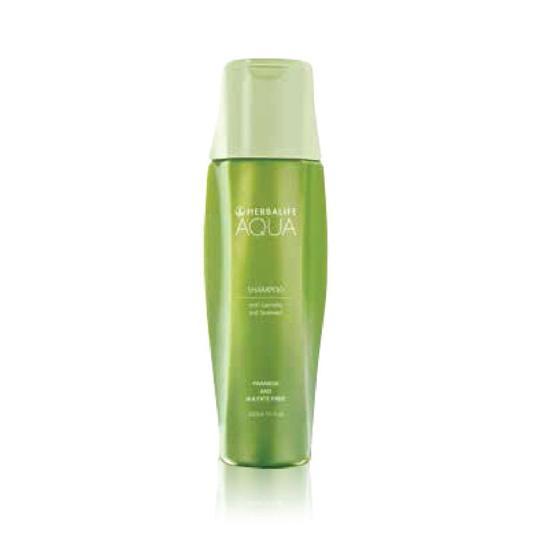 AQUA Shampoo 300 mL(10 fl Oz.)