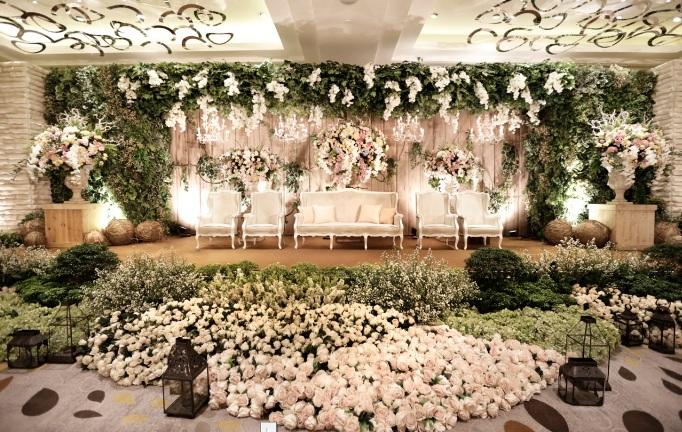 Jasa Dekorasi Pesta Pernikahan Probolinggo