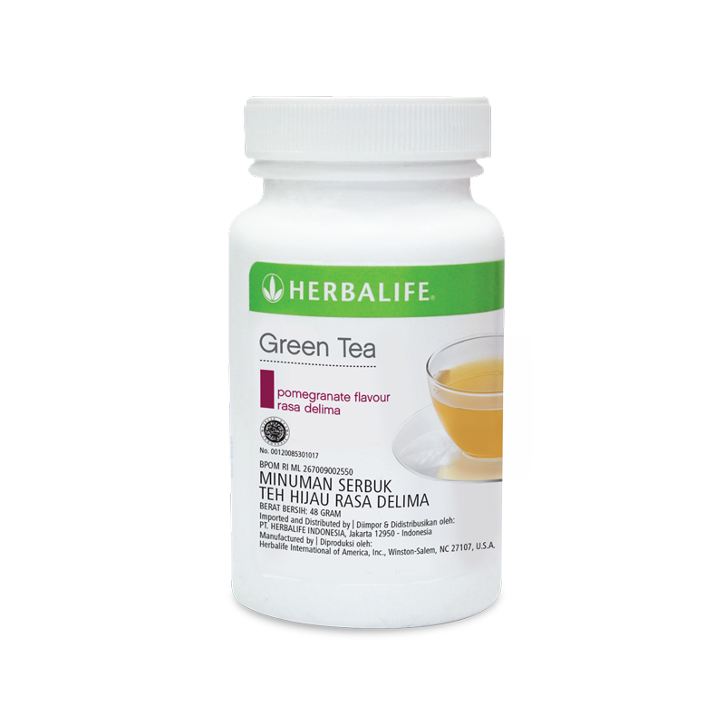 Herbal Tea Concentrate Pomegranate