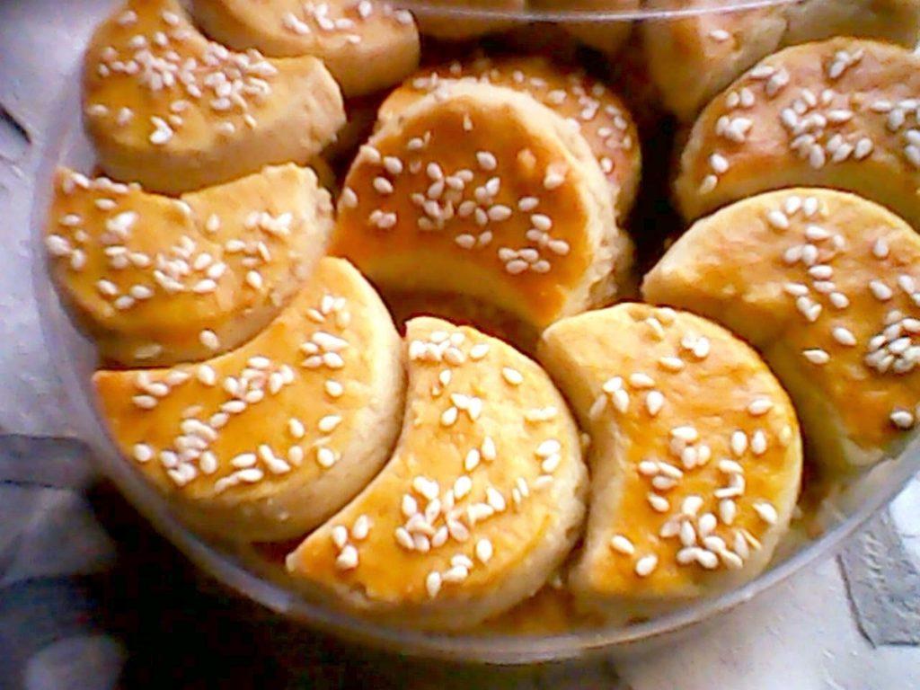 Jual Kue Ulang Kering Lumajang / Grosir / Kiloan / Toples