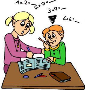 Les Privat Matematika untuk SD SMP SMA Sederajat