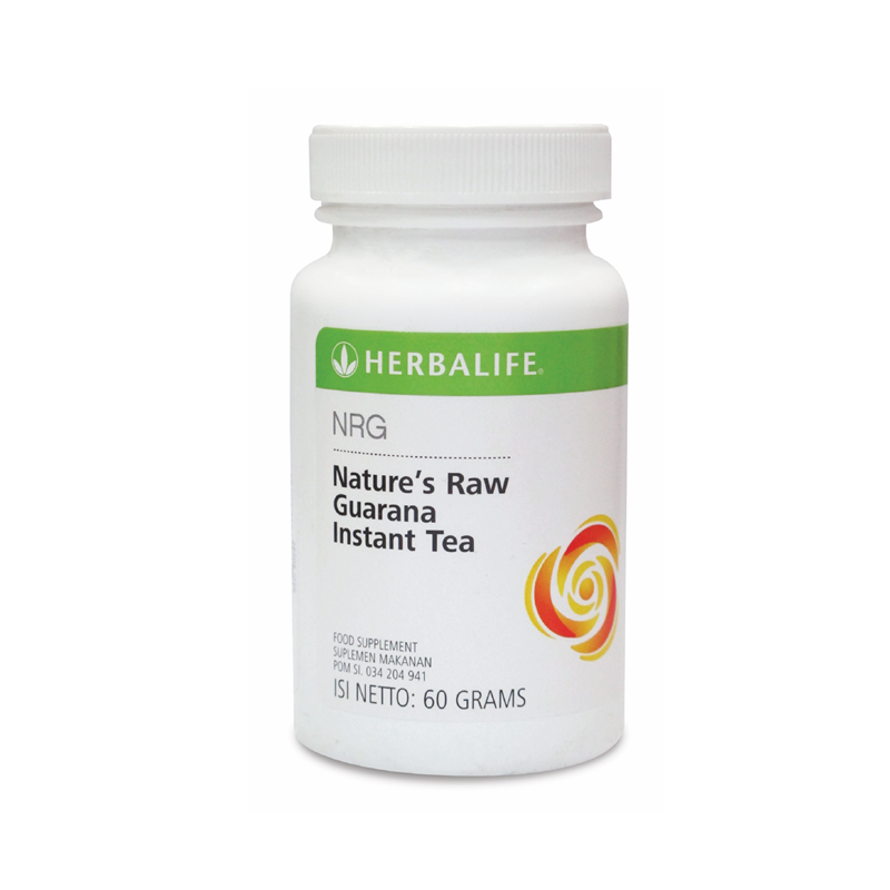 NRG Instant Tea Tea 60 g