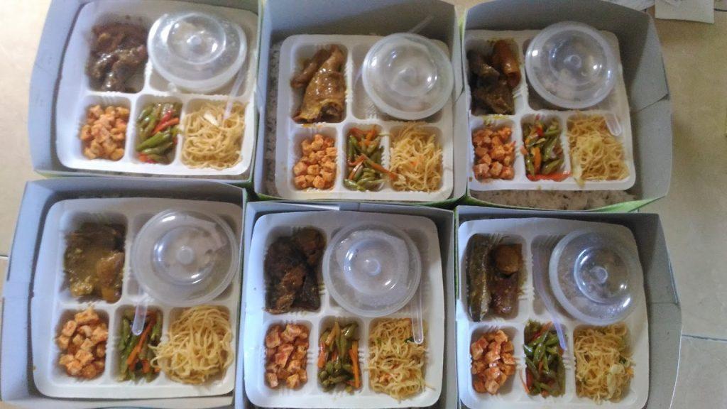 Jasa Catering Aqiqah Sidoarjo