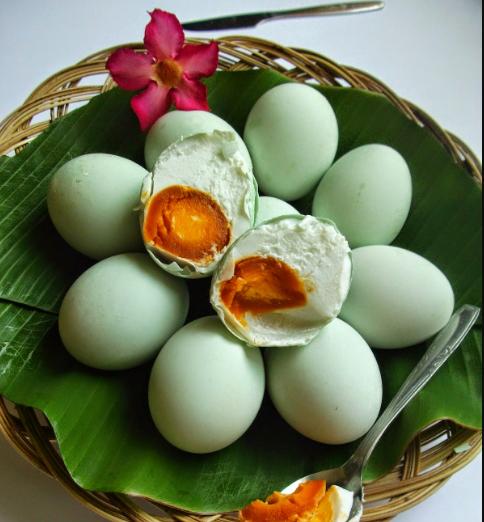 Distributor Telur Asin dan Telur Ayam Kampung Di Purwokerto