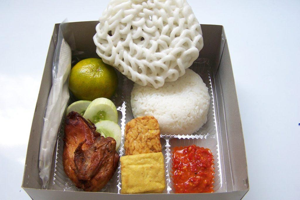Jasa Catering Nasi Kotak Sidoarjo