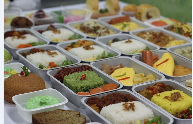 Jasa Catering Harian / Mingguan / Bulanan Sidoarjo