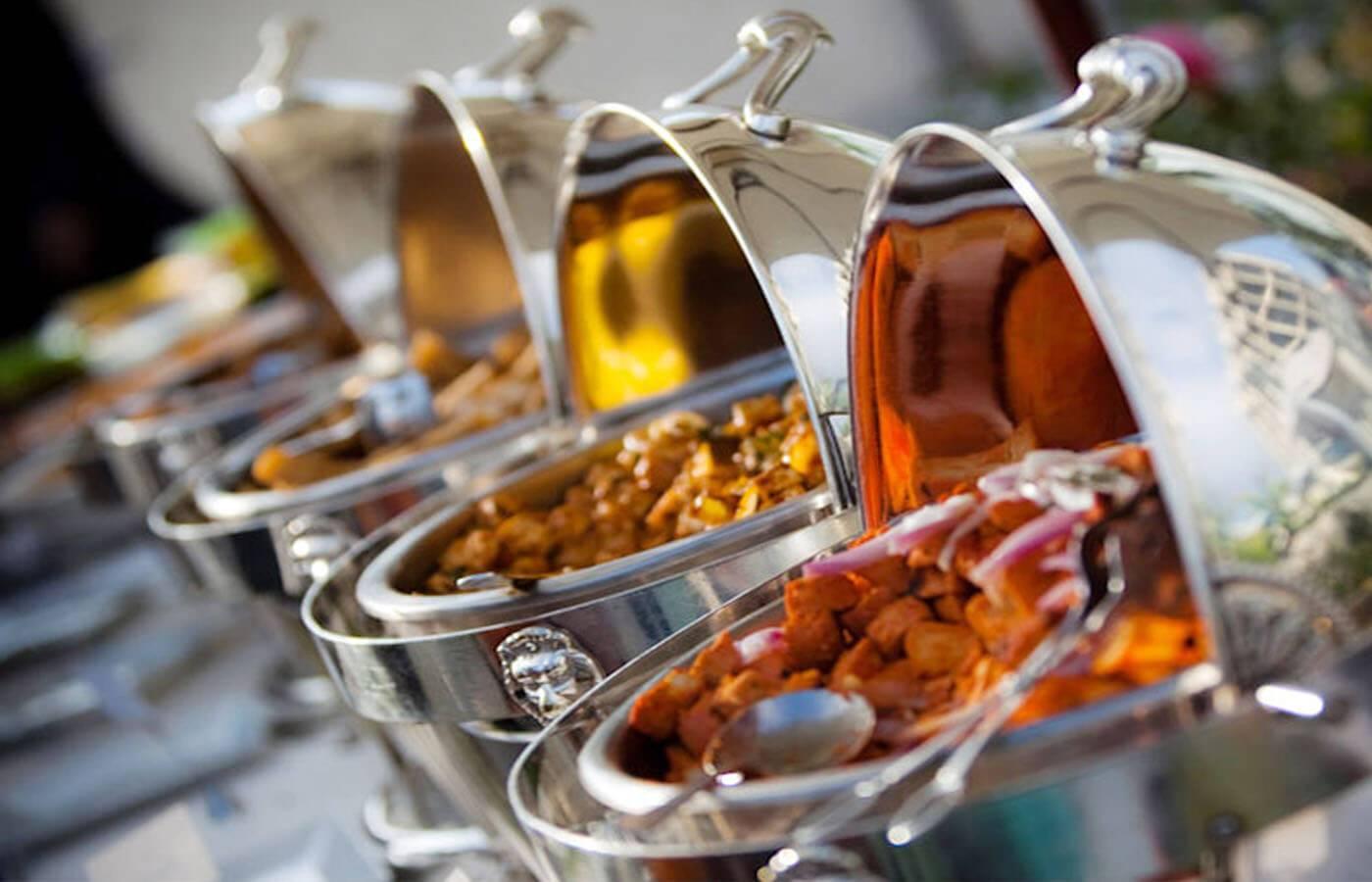 Jasa Catering Sidoarjo