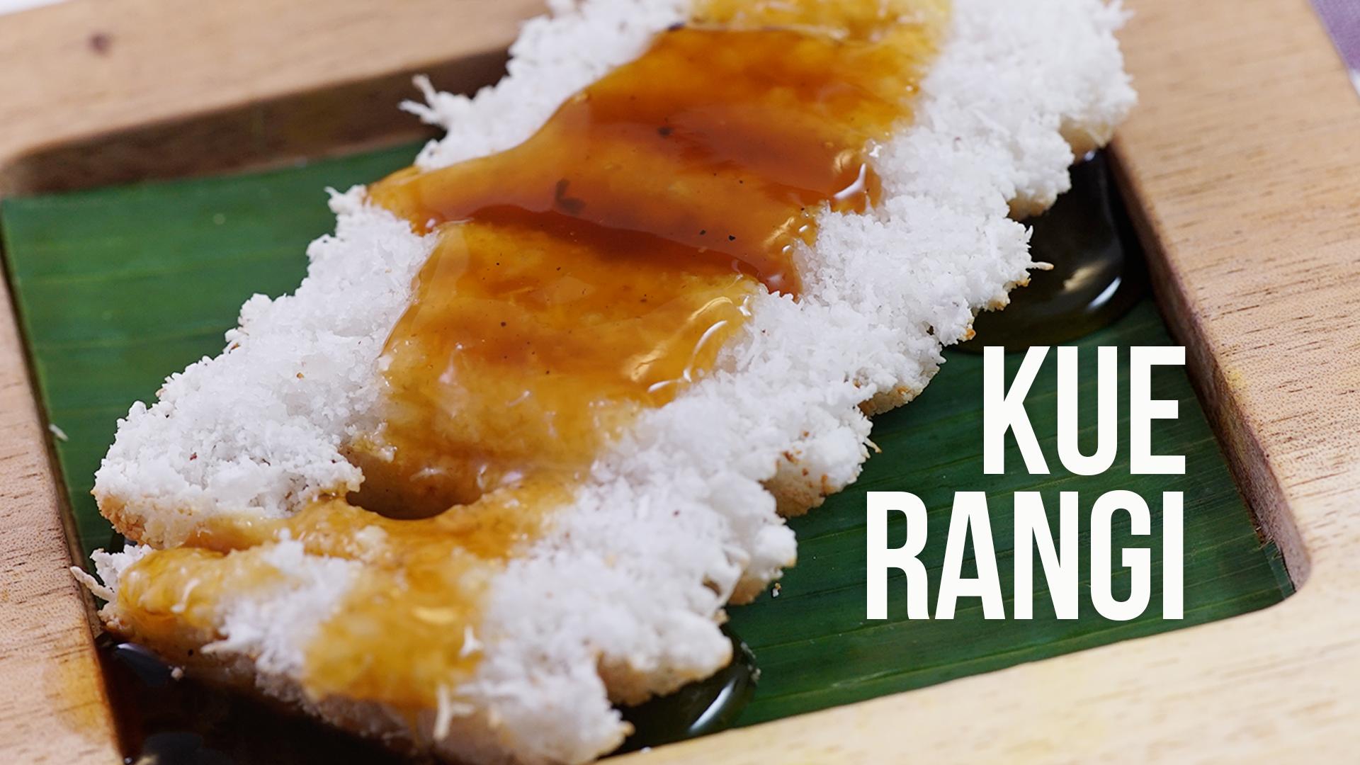 Jual Kue Basah Jajanan Pasar Snack Box Khas Betawi Di Tangerang