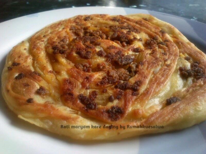 produsen roti maryam frozen