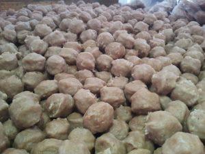 Produsen Bakso Tulungagung, Catering Bakso