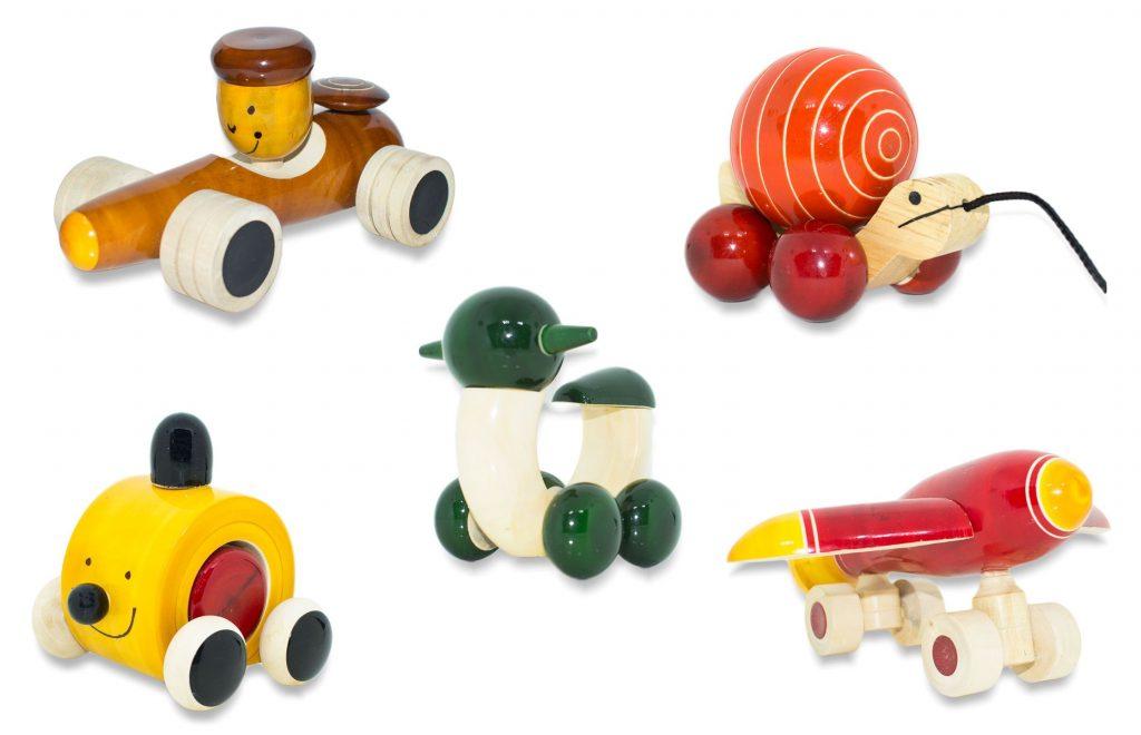 Pabrik Mainan Bayi