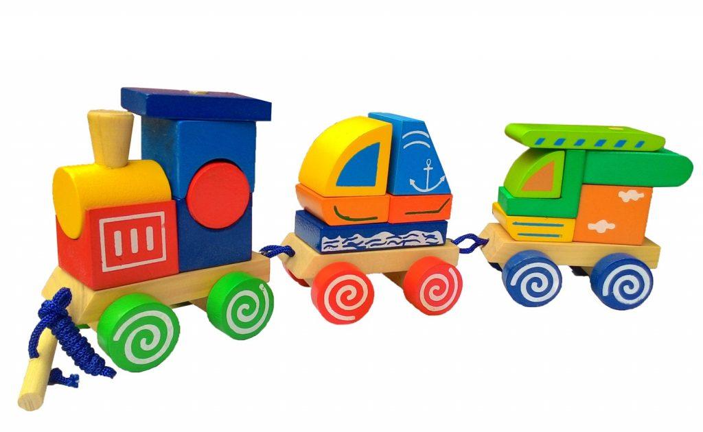 Pabrik Mainan Kayu