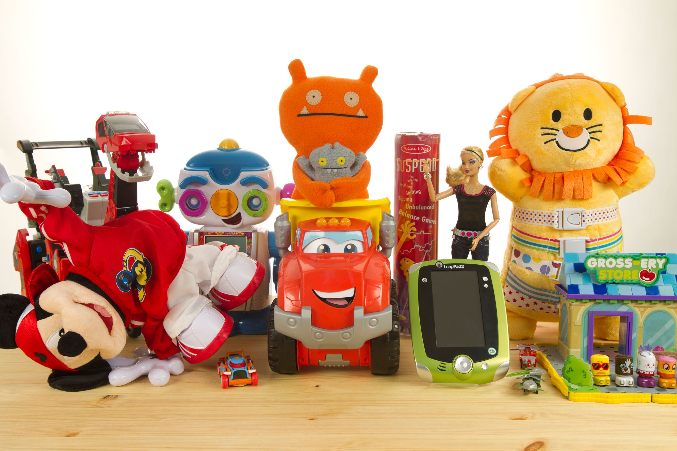 Pabrik Mainan Anak
