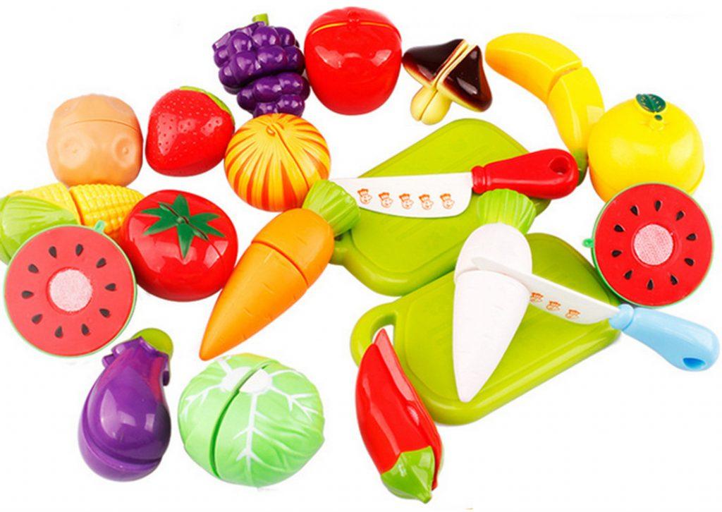 Pabrik Mainan Plastik