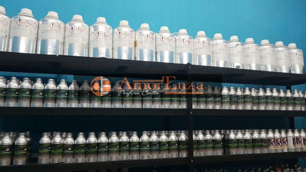 Distributor dan Agen Bibit Parfum Refill