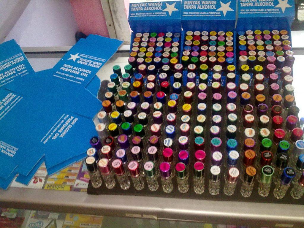 Distributor Parfum Murah