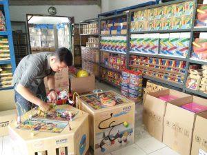 Pabrik / Produsen / Supplier Mainan Anak