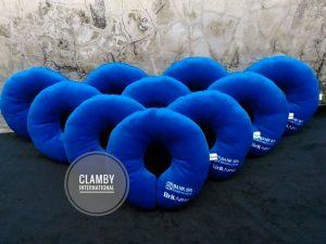 Pabrik Bantal Leher / Produsen Bantal Leher / Distributor Bantal Leher