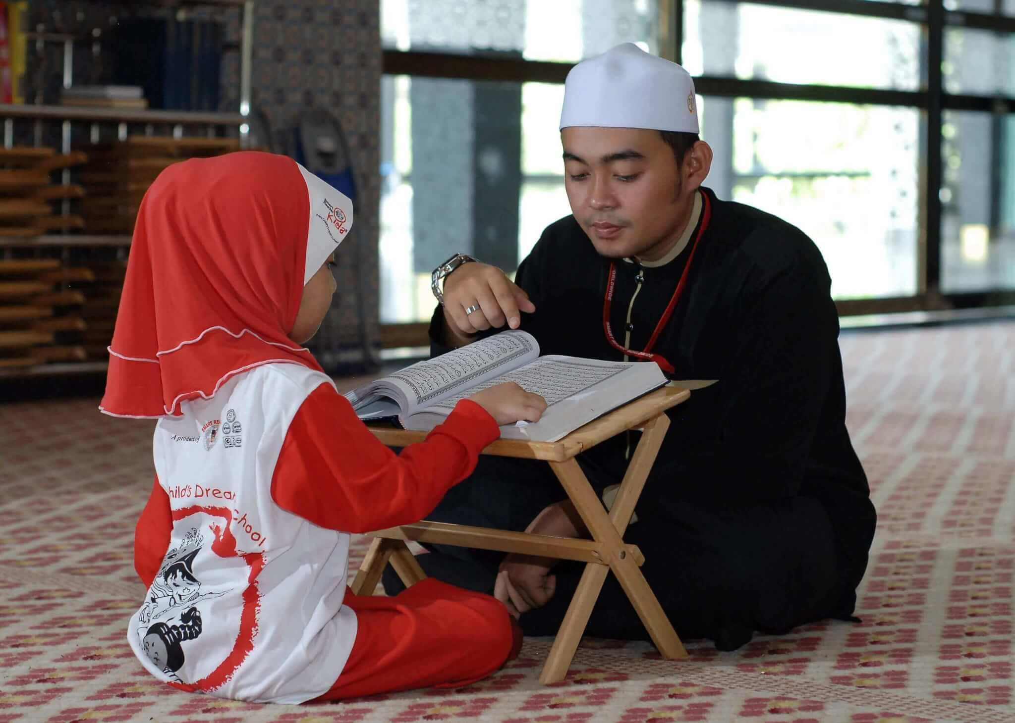 Jasa Les Private Ngaji Surabaya