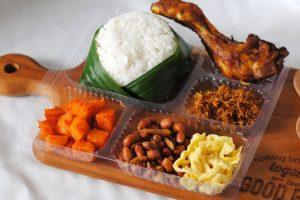 Catering Nasi Kotak Malang