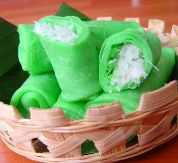 Jual Kue Basah & Kue Kering Surabaya