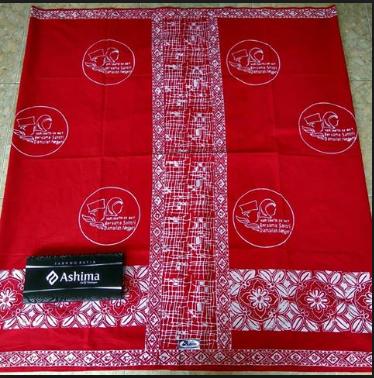 Grosir Sarung Batik Ashima terbaru jawa