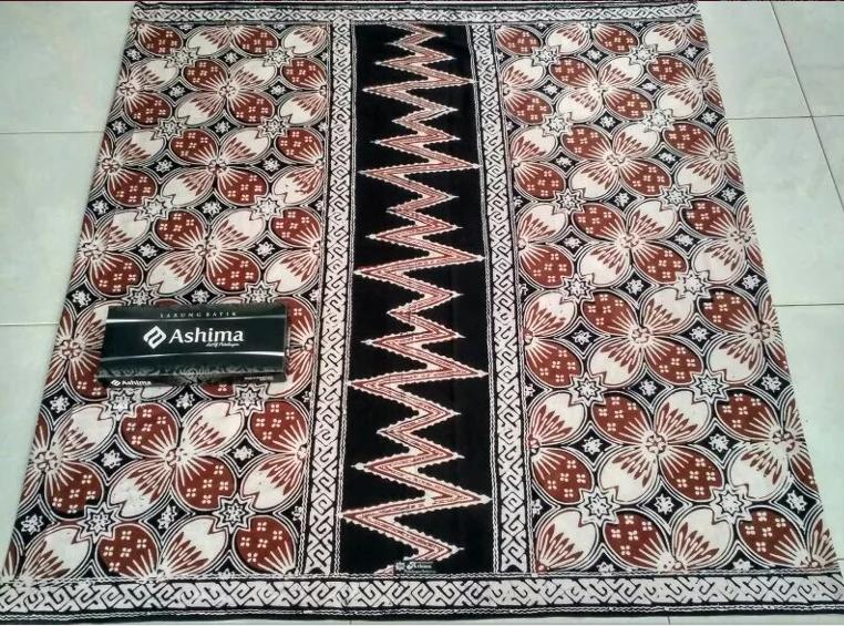 jual Sarung Batik Ashima terbaru bandung