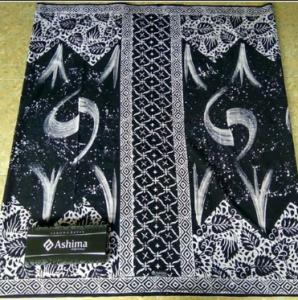 Distributor Sarung Batik Ashima Surabaya Jawa Timur
