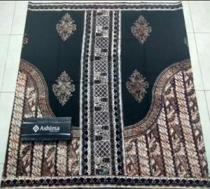 Distributor Sarung Batik Semarang Jawa Tengah