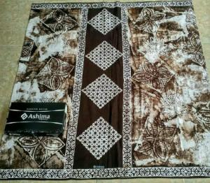 Grosir Sarung Batik Bandung Jawa Barat