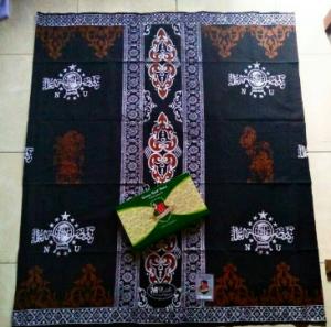 Grosir Sarung Batik NU Pekalongan Jawa Tengah