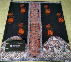 Grosir Sarung Batik Pekalongan Jawa Tengah