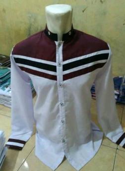 Produsen dan Distributor Baju Hadroh Murah Jepara