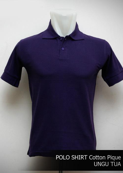 Grosir Kaos Polos Polo Lampung 22