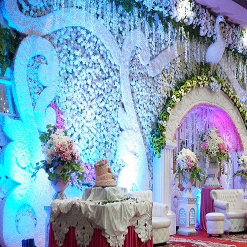 Paket Dekorasi Wedding Bandar Lampung 3