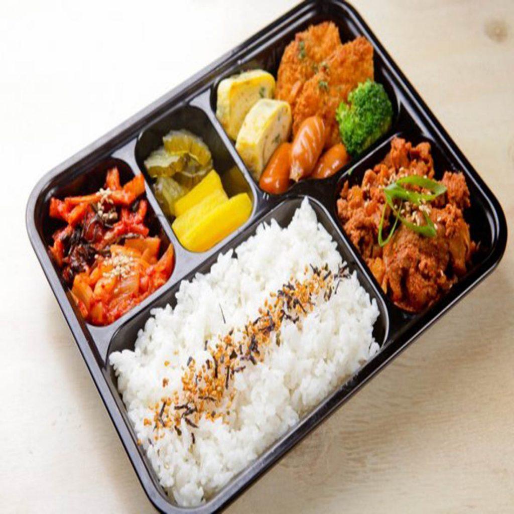 Paket Nasi Box Bandar Lampung 1