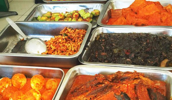 Jasa Catering Madiun / Prasmanan / Nasi Box / Harian / Pernikahan / Aqiqoh / Ultah